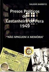 presos politicos de castanheira de pera 1949, kalidas barreto