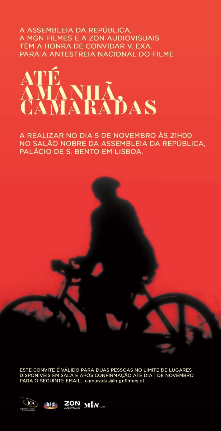 conviteAteAmanhaCamaradas